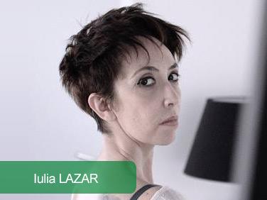 Iulia Lazar
