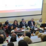Conferinat de presa IC Fundeni