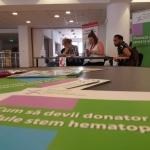 Ziua mondială a cancerului de sânge