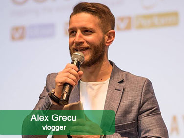 Alex Grecu