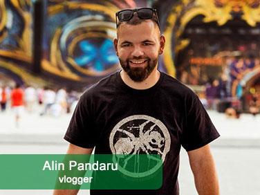 Alin Pandaru